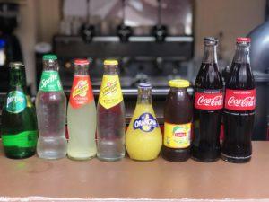 Nos Sodas